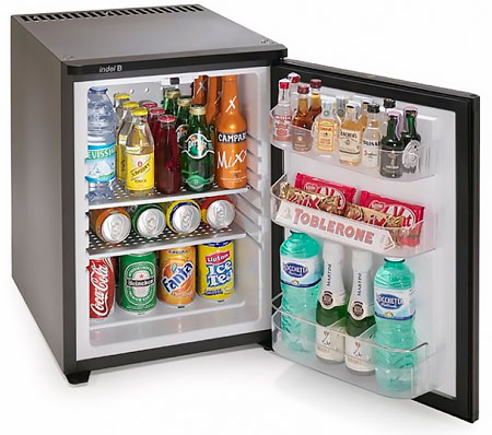 Минибар Indel B Drink 40 Plus (DP 40)